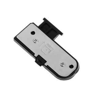 Image 3 - Pokrywa klapki baterii pokrywka aparatu zamiennik dla Nikon D3100 część do naprawy aparatu cyfrowego akcesoria