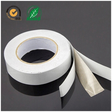 Double-sided Conductive Adhesive Tape Thick 0.15mm Long 20m Radiation Shielding Electromagnetic Wave Absorbing Adhesive Tape 0 1mm thickness 65mm single side electromagnetic shielding conductive aluminum foil sticky tape fit for laptop pdp lcd