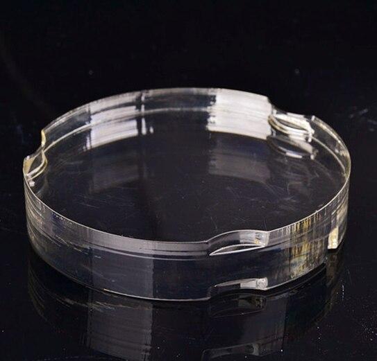 95x14mm ZirkonZahn CAD CAM zobu PMMA materiāls, zobārstniecības - Mutes higiēna - Foto 3