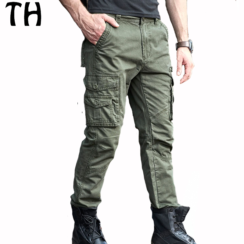 Popular Cargo Long Pants-Buy Cheap Cargo Long Pants lots from ...
