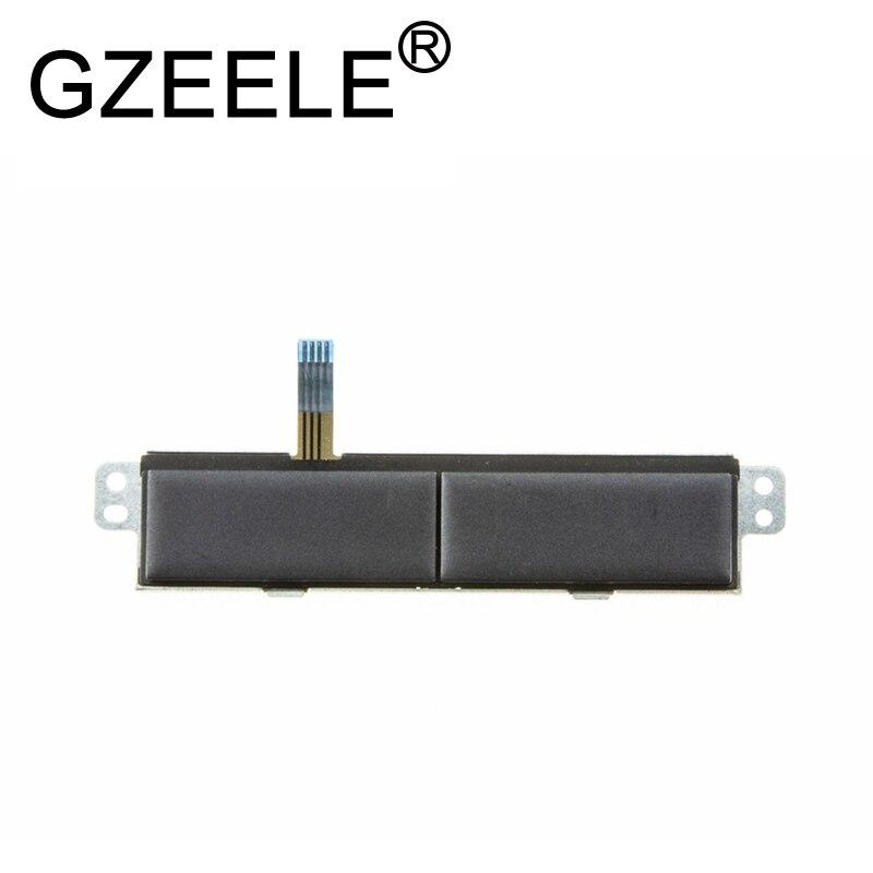 De Goedkoopste Prijs Gzeele Nieuwe Voor Dell Latitude E5430 E5530 Laptop Muis Klik Knoppen Laptop Touchpad Button Board Laptop Touchpad Knop Zwart Rijden Met Een Brullende Handel