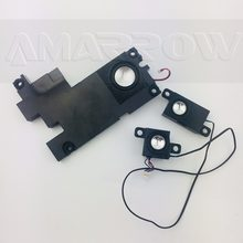 Original Laptop Speaker for DELL XPS L501X L502X Left and right and Subwoofer Speakers(China)