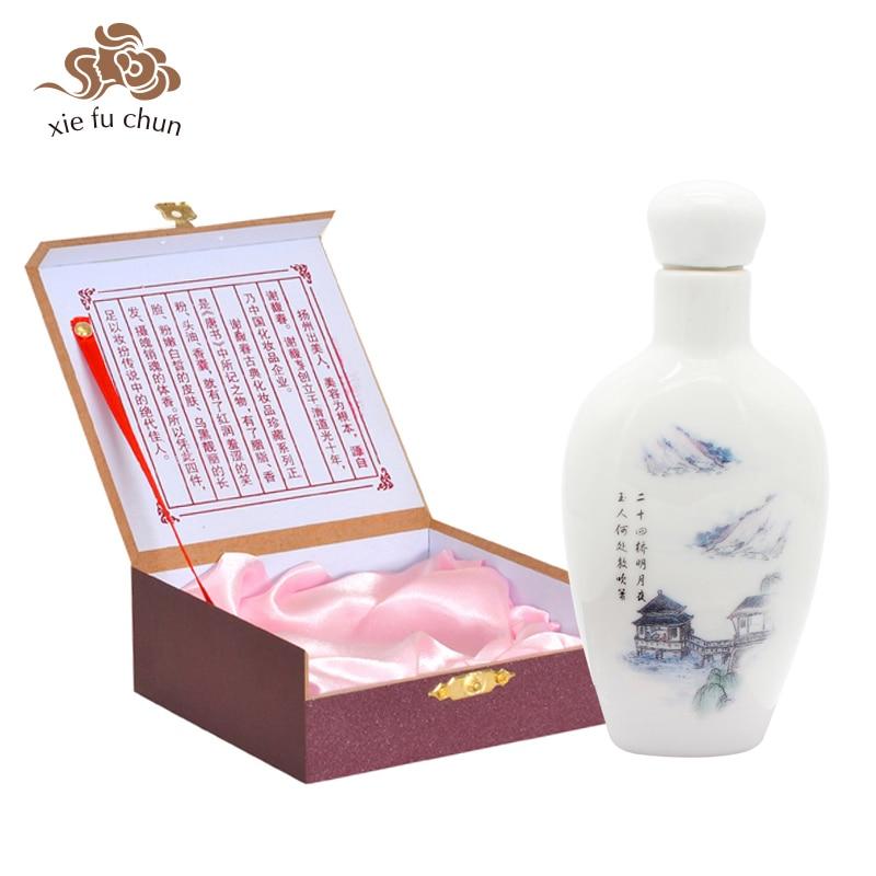 Xiefuchun Chinese Natural Osmanthus Hair Conditioner 35ml Sin lavado - Cuidado del cabello y estilo - foto 4