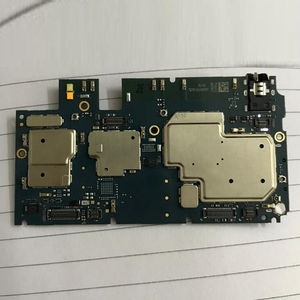 Image 3 - Original Unlock Best Working Mainboard Electronic Panel Motherboard flex Circuits Fee Cable For Xiaomi Mi Max Global FirmWare