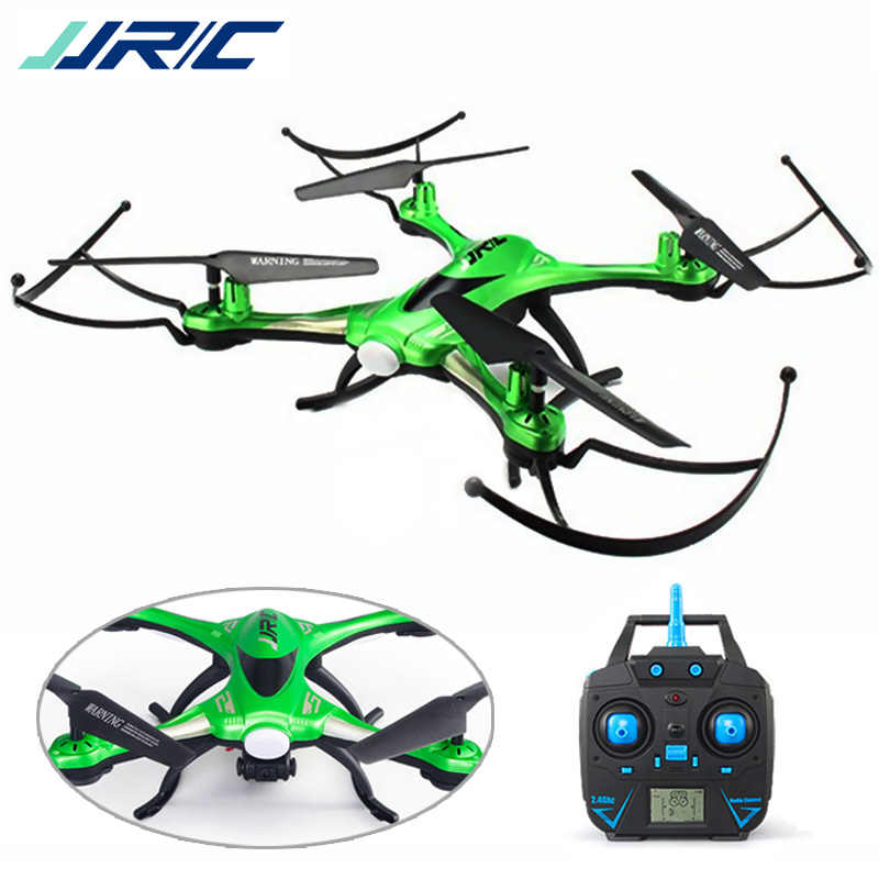 JJR/C JJRC H31 Waterproof Anti-crash 2.4G 4CH 6Axis Quadcopter Headless Mode LED RC Drone Toy Super Combo RTF VS H37