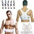 Cinturón Ajustable Terapia magnética Soporte de Postura Corrector Dolor de Espalda Cinturón Brace Corrección Apoyo Lumbar Cinturón