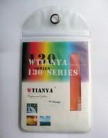 TIANYA 130*175mm Graduated Gradual sunset Resin square Filter+filter bag for Cokin X Pro holder