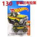 Novedades 2017 hot wheels chevy blazer 4*4 modelos de coches diecast de metal colección kids toys vehículo para niños juguetes