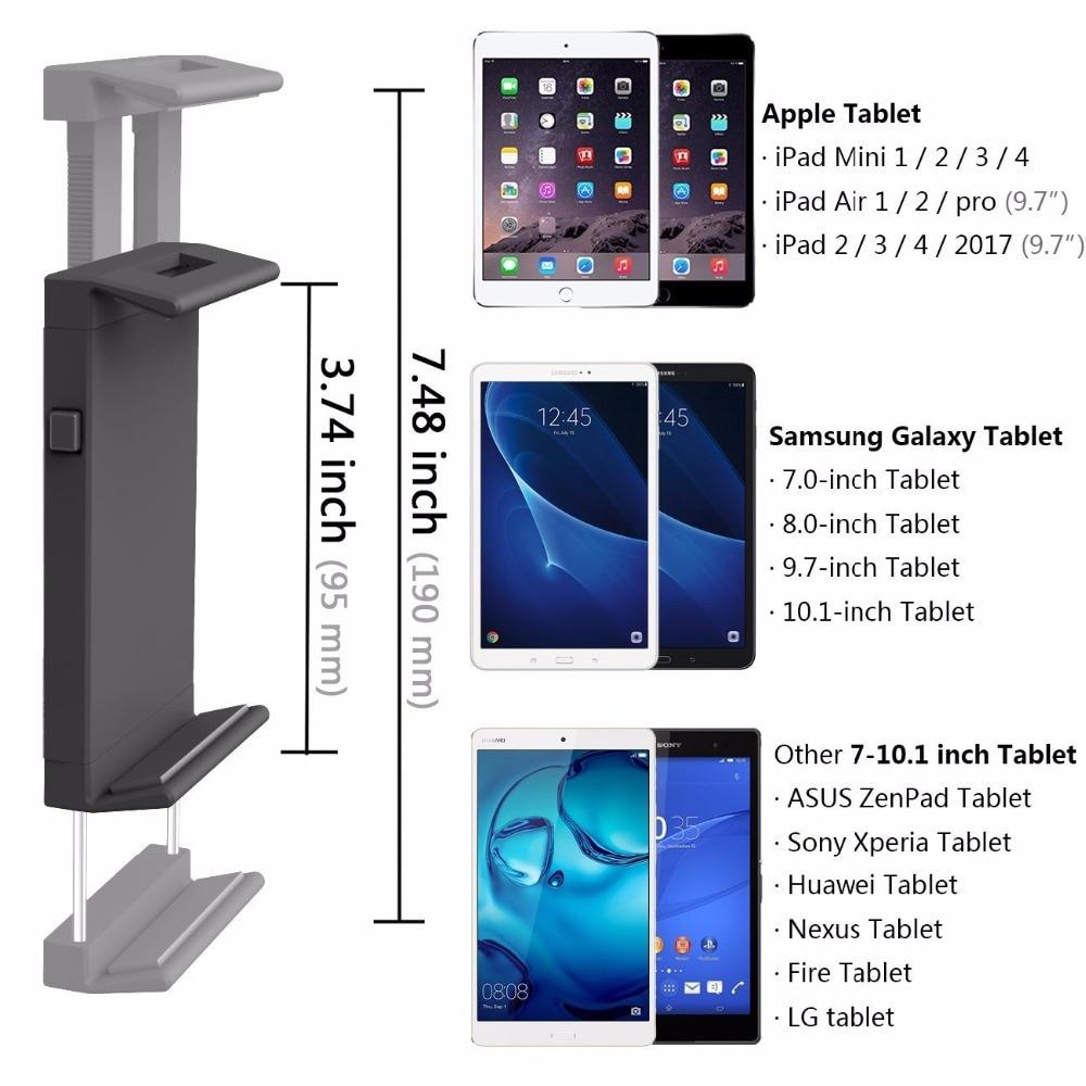 APPS2Car Universal 360 dərəcəlik CD Slot Tablet Dəstəkləmə - Avtomobil daxili aksesuarları - Fotoqrafiya 3