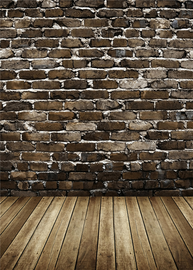 3x5ft flower wood wall vinyl background photography photo studio props - Brick Wall Photography Backdrops Props Vinyl Wooden Floor Baby Background Photo Studio 5x7ft Or 3x5ft Jie008