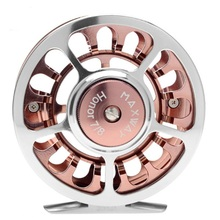 Fly Reel!SeaKnight 2016 New MaxWay Series HONOR High Quality sea fishing173g Full Metal 9/10# Fly Fishing Reel Fly Reel