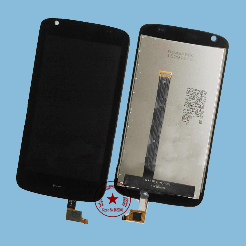 TOP Quality Full LCD Display Touch Screen Display with Digitizer Assembly For HTC desire 326 D326 326G Replacement Repair Parts