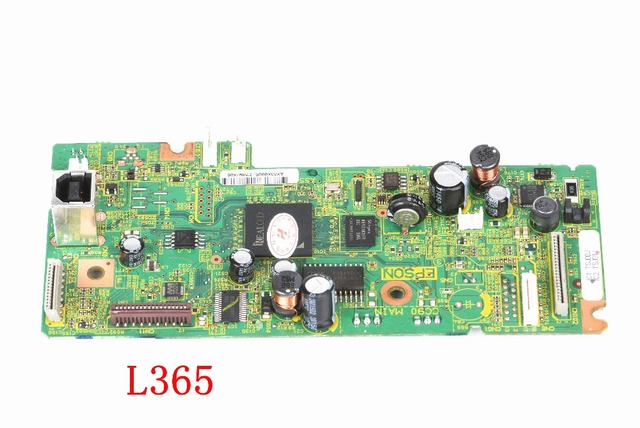 main board mother board formatter board for epson l220 l355 l210 - l220 wiring  diagram