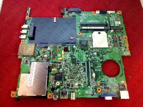 Driver UPDATE: Acer TravelMate 7520G LAN