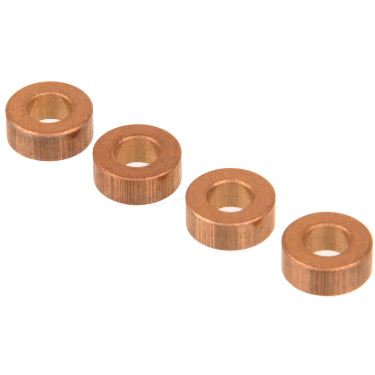 HSP Racing <font><b>Scale</b></font> <font><b>RC</b></font> 1:16 Car Spare <font><b>Parts</b></font> 4P Copper Bearing 10* 5* 4 86094 image
