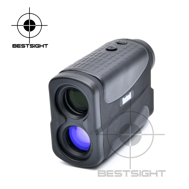 Hunting Monocular 6X25 Telescope Accurate Golf Laser Range Finder Speed Measurement Rangefinder With 700m Ranging For Golf Sport simulation mini golf course display toy set with golf club ball flag