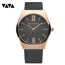 Army Military Sport Date Analog Quartz Wrist Watch Fashion Stainless Steel Men Relogio Masculino Casual Male Clock Wristwatch golden silver transparent hollow dial quartz men wrist watch stainless steel band casual sport watches man analog male clock gif