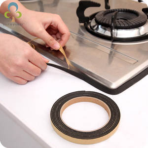 IFITU PUBO 2M/Roll Waterproof Rubber Tape Single stove Seal