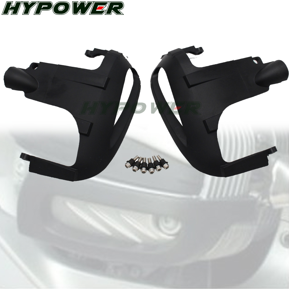 Motorcycle Engine Cylinder Head Protector Guard Side Cover for BMW R1150 R/S/RS/RT 2004 2005 R1150R R1100S R1150RS R1150RT 04 05
