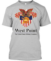 United States Military Academy West Point The Premium Tee T Shirt