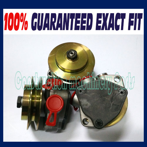 Fast free shipping, Fuel transfer pump / lift pump 02112671 / 0211 2671 for Deutz BFM1013 fuel supply pump 02113798 0211 3798 02113752 02113811 04503571 02112671 fuel transfer pump lift pump for engine