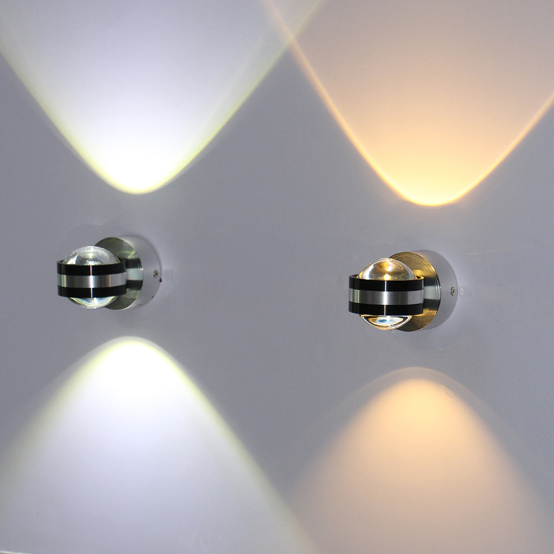 Indoor Decorative Wall Mounted Led