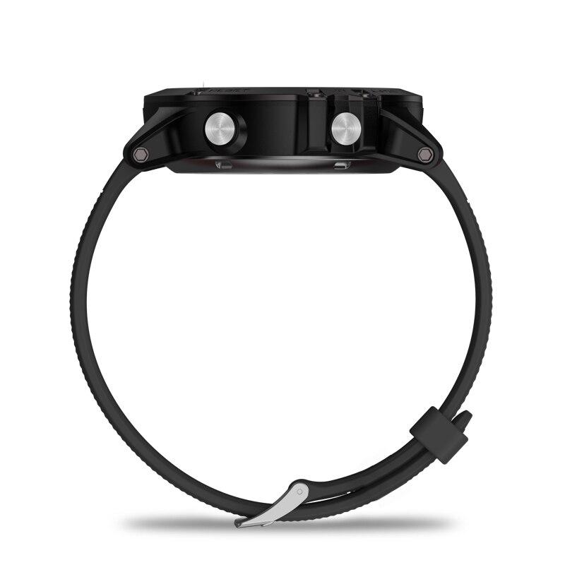 Nouveau Zeblaze VIBE 3 HR IPS couleur affichage sport Smartwatch moniteur de fréquence cardiaque IP67 étanche montre intelligente hommes pour IOS et Android - 5