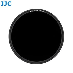 Image 4 - JJC Neutral Density ND1000 Filter for DSLR Mirrorless Camera Lens Filter 10 Stop 49mm 52mm 55mm 58mm 62mm 67mm 72mm 77mm 82mm