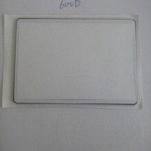 ЖК-экран оконный дисплей(акрил) внешнее стекло для CANON EOS 60D 600D для EOS Rebel T3i Kiss X5 защита экрана+ лента