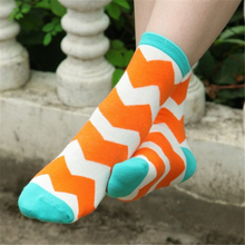 New Fresh Zig Zag socks, lots of colours too