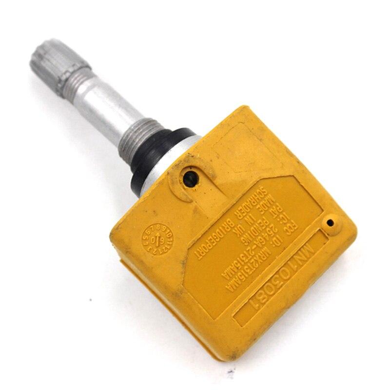 YAOPEI 4pcs TPMS Tire Pressure Monitoring System For Mitsubishi Endeavor SE MN103081 315MHZ 2008