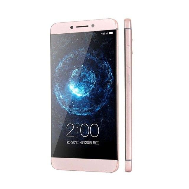 """Оригинальный LeTV LeEco Le Max 2x820 Max3 X850 4 г LTE мобильный телефон 6 ГБ Оперативная память 64 ГБ Встроенная память Snapdragon 821 4 ядра 5.7 """"Камера 21.0MP"""