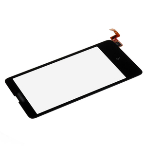 Image 4 - For Nokia X Dual SIM RM 980 4 Touch Screen Glass Lens With Digitizer Replacement