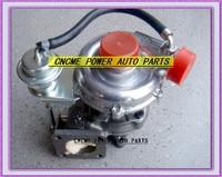 TURBO RHB52 VI95 8970385180 Turbine Turbocharger For ISUZU Campo Trooper For OPEL Monterey 4JBITC 4JG2TC 113HP 3.1L With Gaskets