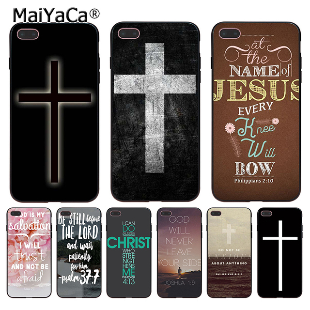 coque iphone 7 bible