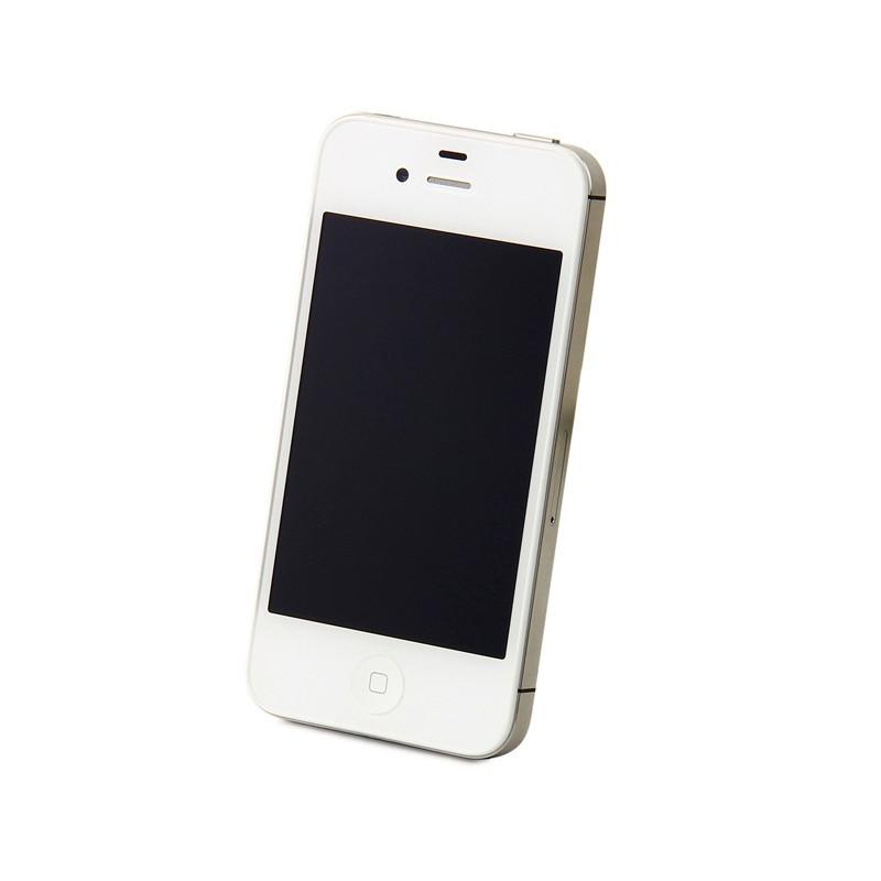 Apple iphone 4S, telefone celular, original, desbloqueado de fábrica, dual core, 16gb/32gb/64gb, câmera 8mp telefone gps 3.5 ''touchscreen usado 3