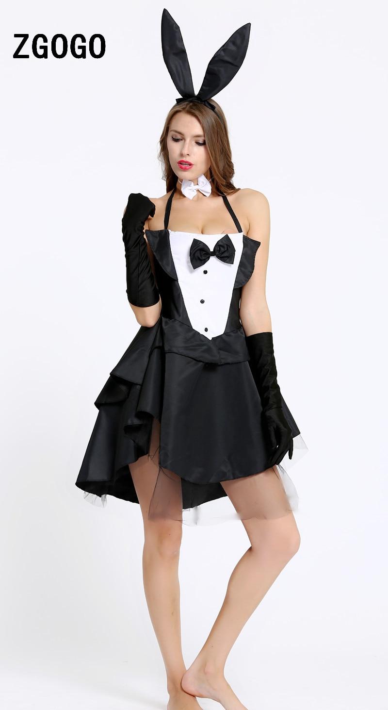 Exotic Apparel Women Sexy Lingerie Set Halloween Adult -8707