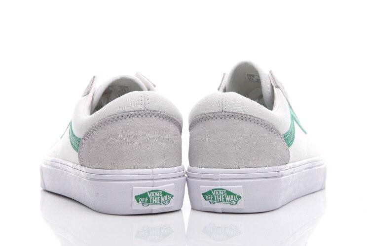7e39e334e13dbf Original 2017 Vans classic Mens Slip On Low Top canvas shoes