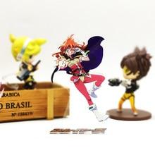 Sureiyaazu slayers lina suporte acrílico inverso figura modelo duplo-lado placa titular bolo topper anime waifu legal japonês