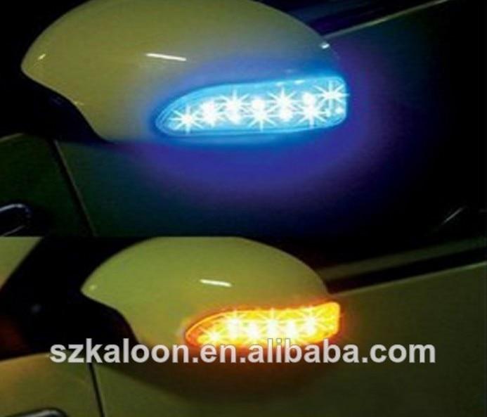 auto led turn signal light. car warning light, Turn Lamp For Car Side Mirror turn light