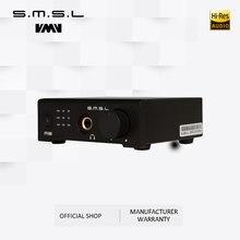 SMSL M3 USB усилитель DAC Многофункциональный оптический коаксиальный усилитель для наушников Портативный USB питание аудио декодер портативный ЦАП конвертер