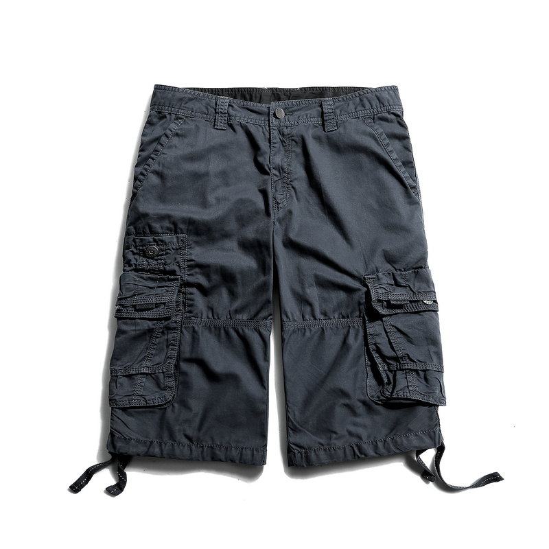 rënie të anijeve Burime të reja kamuflazhi Burra pantallona të - Veshje për meshkuj