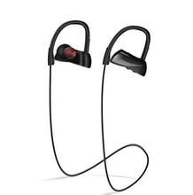 U12 Sport Wireless Bluetooth Headphones Earphones Noise Canceling Running Headset Studio Ear-hook for mp3 Player PC