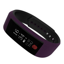 Умный браслет с Bluetooth 4.0 соединиться с мобильных телефонов Телефоны смартфонов монитор сердечного ритма Здоровый умный электроники