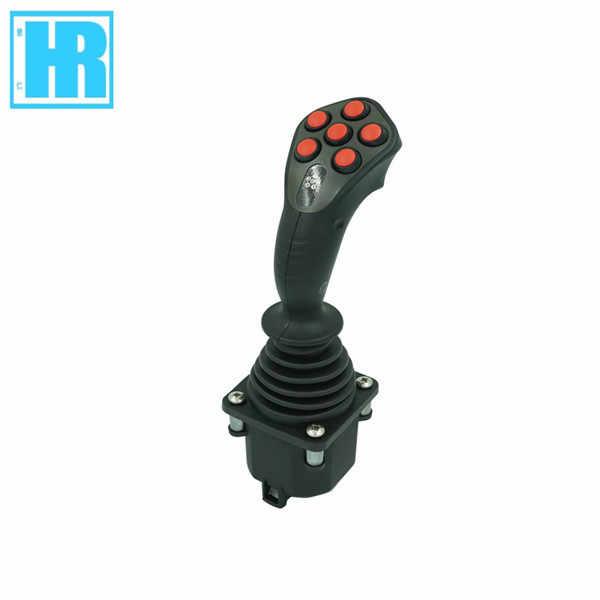 SJ100 excavator/carne/ loading industrial controller