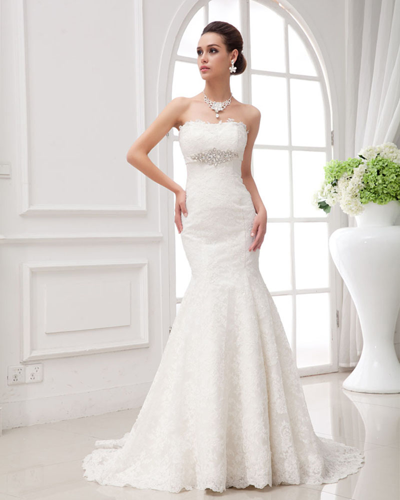 Online get cheap sophisticated wedding dress aliexpress How to get cheap designer clothes