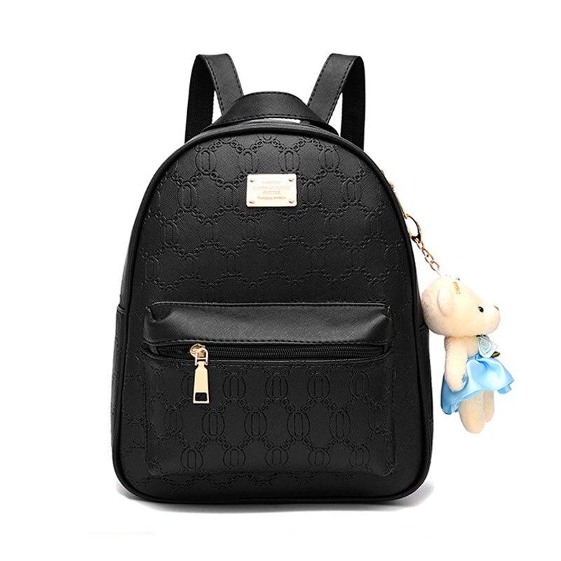 695e5e4361 Fashion Style Girls Cute Backpack School Bags For Teenager Girl 2 .