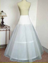 Buy ivory petticoat and get free shipping on AliExpress.com 30c8c26faca2