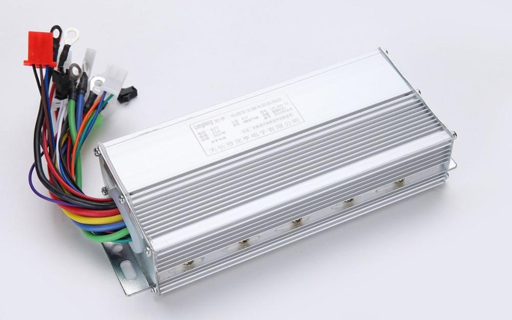 48v 800w motor brushless controller 3 phase motor lines for 3 phase brushless dc motor controller