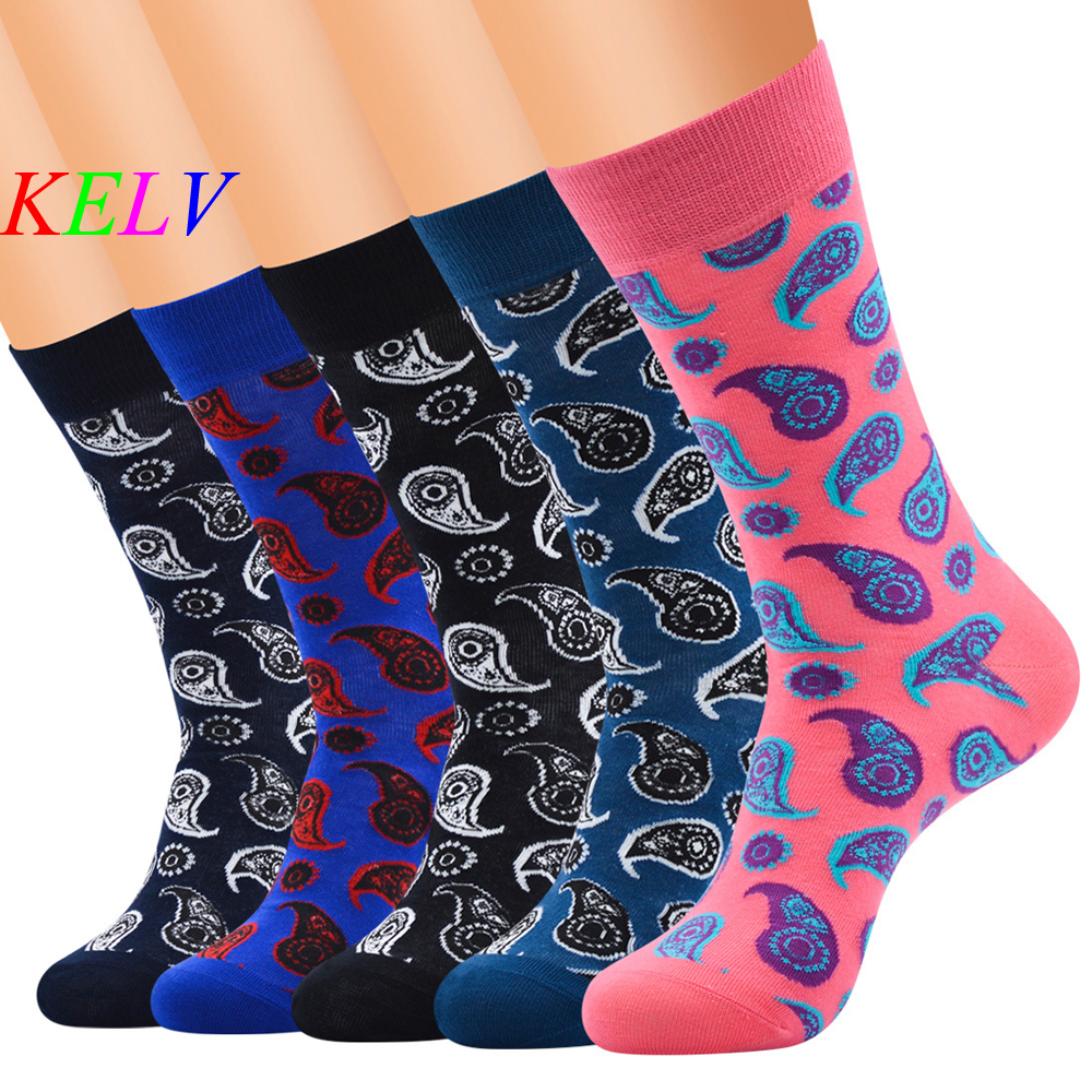 1 Para Professionelle Marke Radfahren Sport Socken Füße Atmungs Wicking Socken Radfahren Socken Kleine Glücklich Kreative Mittleren Rohr Socken Von Der Konsumierenden öFfentlichkeit Hoch Gelobt Und GeschäTzt Zu Werden